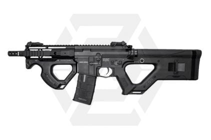 ASG/ICS AEG HERA Arms CQR SSS (Black) © Copyright Zero One Airsoft