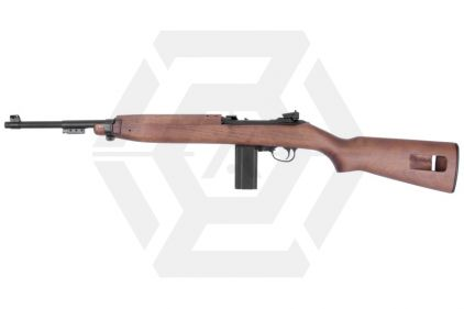 King Arms CO2 M1A1 Carbine © Copyright Zero One Airsoft
