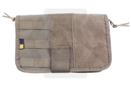 101 Inc MOLLE Contractor Admin Panel (Coyote Tan)