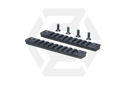 Ares UMG Side Rail Set