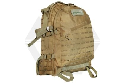 Viper Laser MOLLE Special Ops Pack (Coyote Tan)
