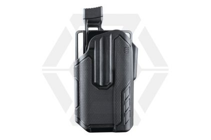 Blackhawk Omnivore Multi-Fit Holster for Pistols with SureFire X300 Left Hand © Copyright Zero One Airsoft