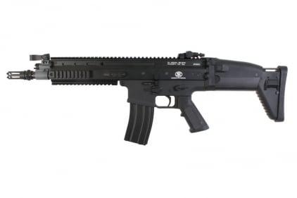 CYMA/Cybergun AEG FN SCAR-L CQC (Black)