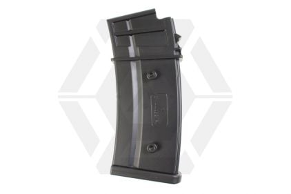 Ares Expendable Magazines for G39 30rds (Box of 5)