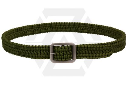101 Inc Paracord Belt (Olive)