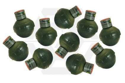 TLSFx Byotechnics Ball Grenade Box of 10 (Bundle)