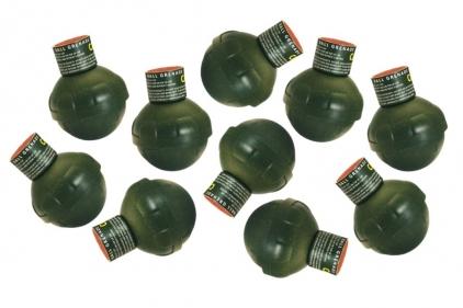 TLSFx Byotechnics Ball Grenade Box of 10 (Bundle)