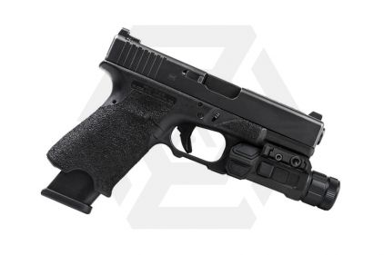NCS Green Laser with Strobe for 20mm RIS & Pistol Rails