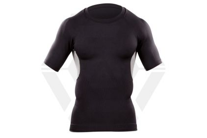 5.11 Muscle Mapping T-Shirt (Black) - Size Extra Large