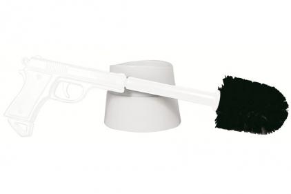 EB Wipe-Out Gun Toilet Brush