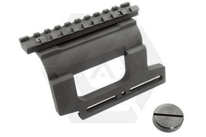 G&G Scope Mount for AK © Copyright Zero One Airsoft