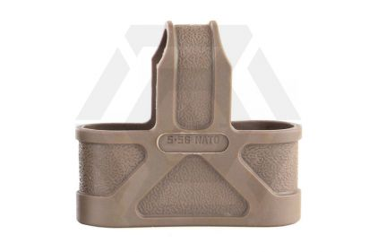 101 Inc MagPul for 5.56 Mags (Dark Earth)