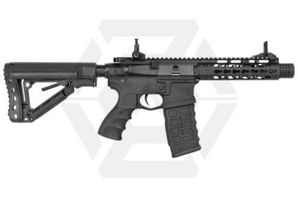 "G&G Combat Machine AEG CM16 Wild Hog 7"" with ETU"