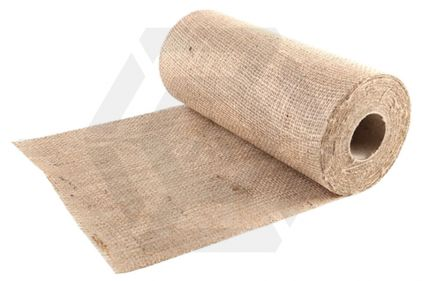 VOS Burlap 30cm Wide (Priced Per Meter) © Copyright Zero One Airsoft
