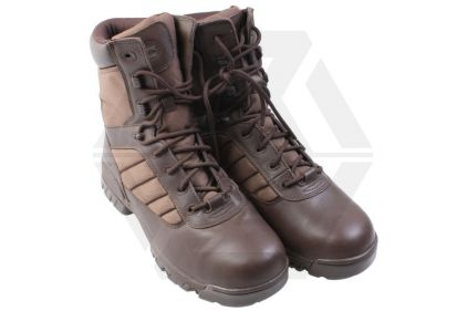 *Clearance* Bates Patrol Boot (Brown) - Size 11