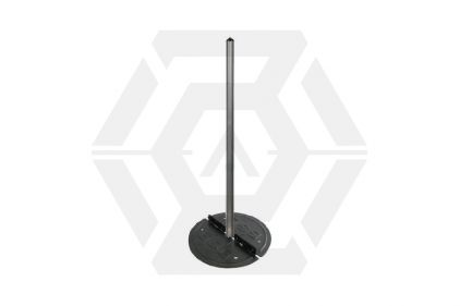G&G MET 130cm Shaft & Base © Copyright Zero One Airsoft