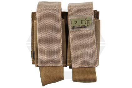Enola Gaye MOLLE Deuce Pouch for 40mm Grenades (Tan)