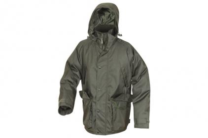 Jack Pyke Countryman Jacket (Olive) - Size Extra Large