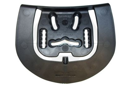 Blackhawk CQC SERPA Holster for Colt 1911 & Clones Right Hand (Coyote Tan)