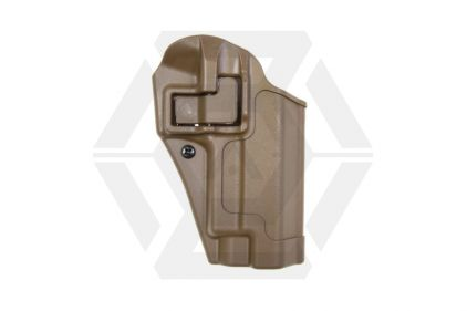 Blackhawk CQC SERPA Holster for P220 & P226 Right Hand (Coyote Tan)