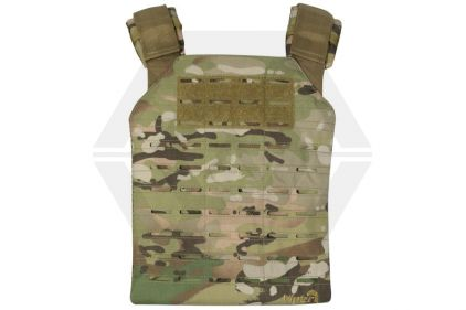 Viper Laser MOLLE Carrier Vest (MultiCam) © Copyright Zero One Airsoft