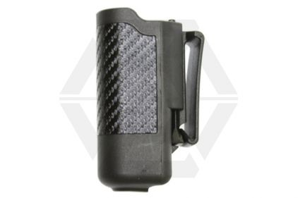 Blackhawk Carbon Fibre CQC Compact Light Carrier (Black CF)