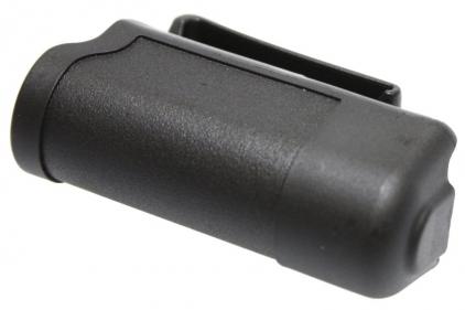 Blackhawk Carbon Fibre CQC Compact Light Carrier (Black)