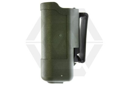 Blackhawk CQC Compact Light Carrier (Olive) © Copyright Zero One Airsoft
