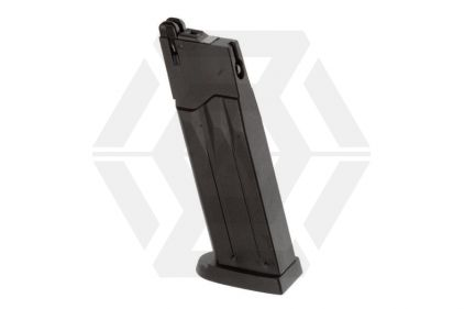 ASG GBB GAS Mag for MK23 24rds