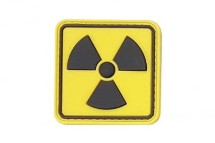 JTG Radioactive PVC Patch © Copyright Zero One Airsoft
