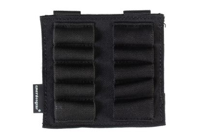 101 Inc MOLLE Lightstick Pouch (Black)