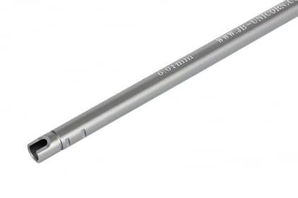 JBU GBB Inner Barrel 6.01mm x 509mm © Copyright Zero One Airsoft