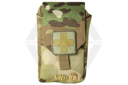 Viper First Aid Kit (MultiCam) © Copyright Zero One Airsoft