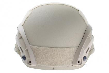 MFH ABS MICH 2002 Helmet (Coyote Tan)