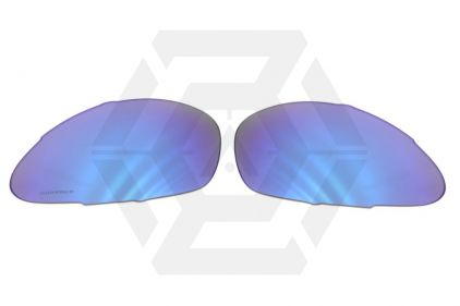 Guarder Spare Lens for Guarder 2006 Glasses - Blue