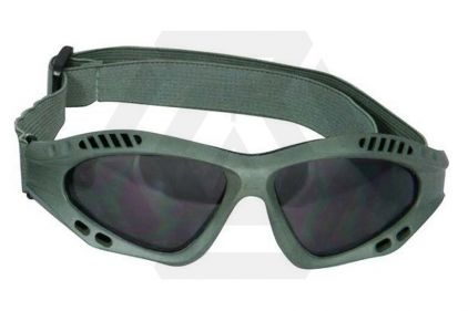Viper Special Ops Glasses (Olive) © Copyright Zero One Airsoft