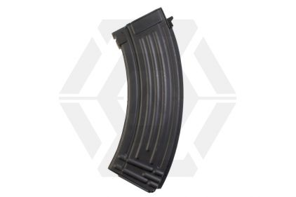 Lonex String Pull Flash Mag for AK 520rds © Copyright Zero One Airsoft