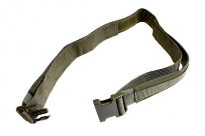 101 Inc MOLLE Belt (Olive)