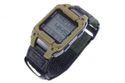Humvee Recon Watch (Olive)