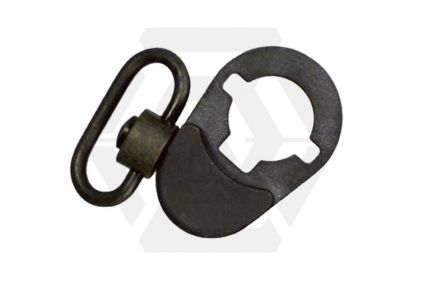 ICS End Cap with QD Sling Swivel for M4 with Retractable Stock