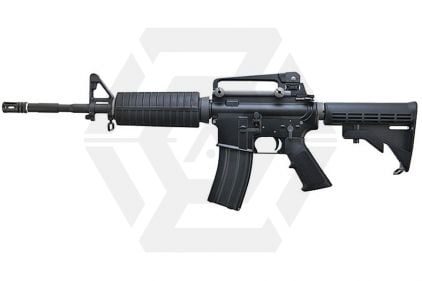 WE GBB M4A1 (Black)