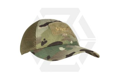 Viper Flexi-Fit Baseball Cap (MultiCam)