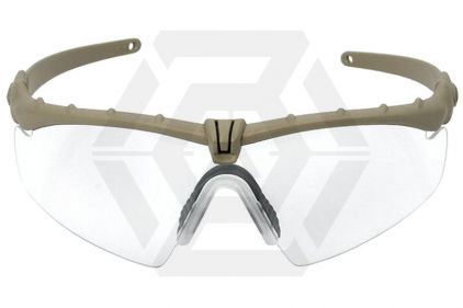TMC Strike Glasses (Dark Earth)