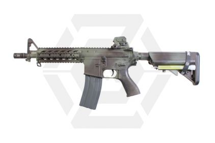 Zero One Custom AEG Jungle Raider © Copyright Zero One Airsoft