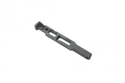 SFW Steel Trigger Sear for Marui M40A5 © Copyright Zero One Airsoft