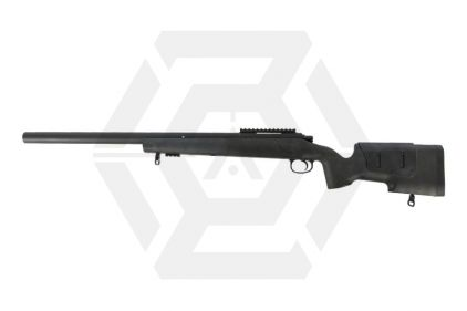 Classic Army SSR SR40 Sniper Rifle © Copyright Zero One Airsoft