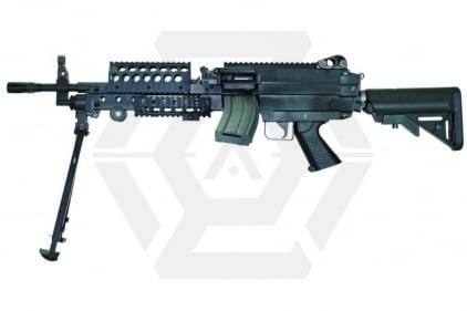 Classic Army AEG MK46 S.P.W.