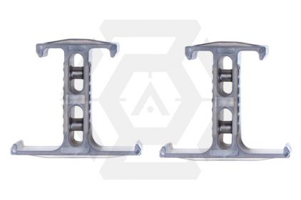 ASG Mag Coupler for Scorpion EVO 3 A1 (Set of 2)