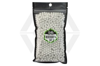 Zero One Blitz Bio BB 0.40g 1000rds (White) - NEW