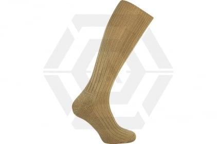 Mil-Com Patrol Socks (Coyote Tan)